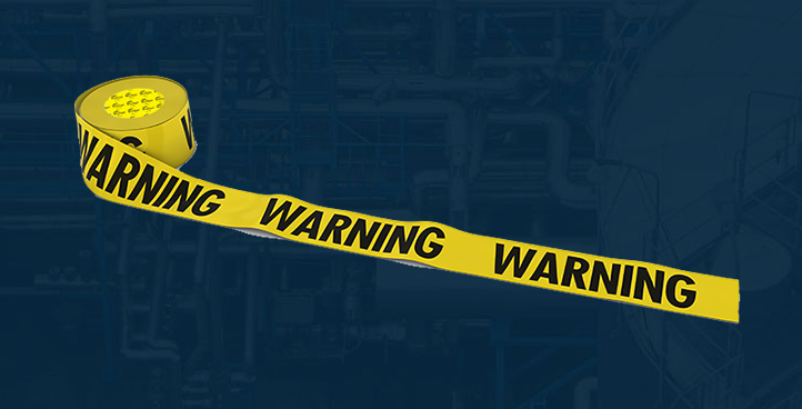 Warning & Barricade Tapes